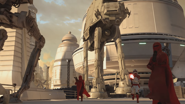 critique de Battlefront, par un fan de Star Wars