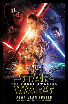 Star Wars VII - contexte politique et histoire