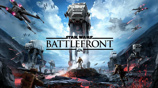 star wars battelfront critique - Un fan de Star Wars - UFSW