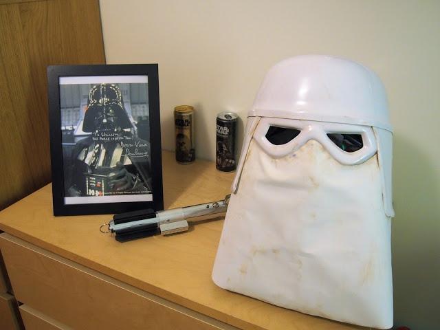 Agencer et exposer sa collection Star Wars : Par thématique