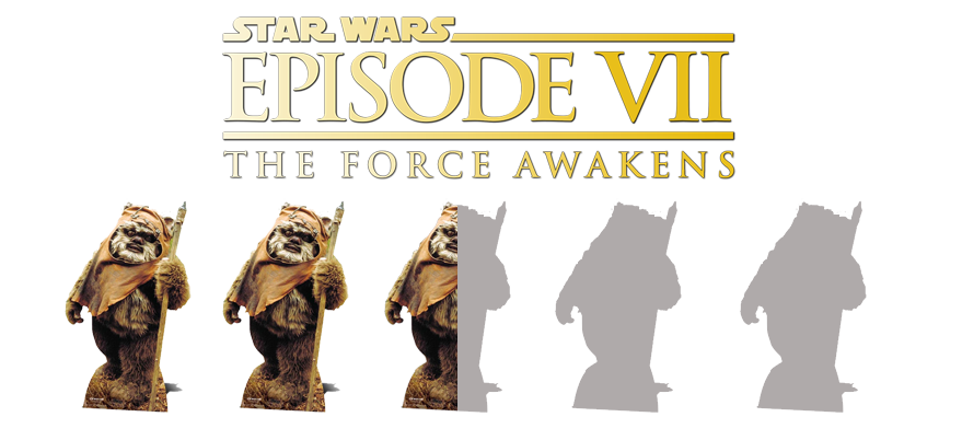 note film force awakens