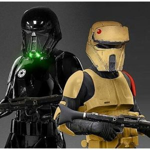 deathtroopers-shoretroopers - un fan de star wars