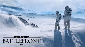 Star wars batlefront 2 - un fan de star wars - UFSW