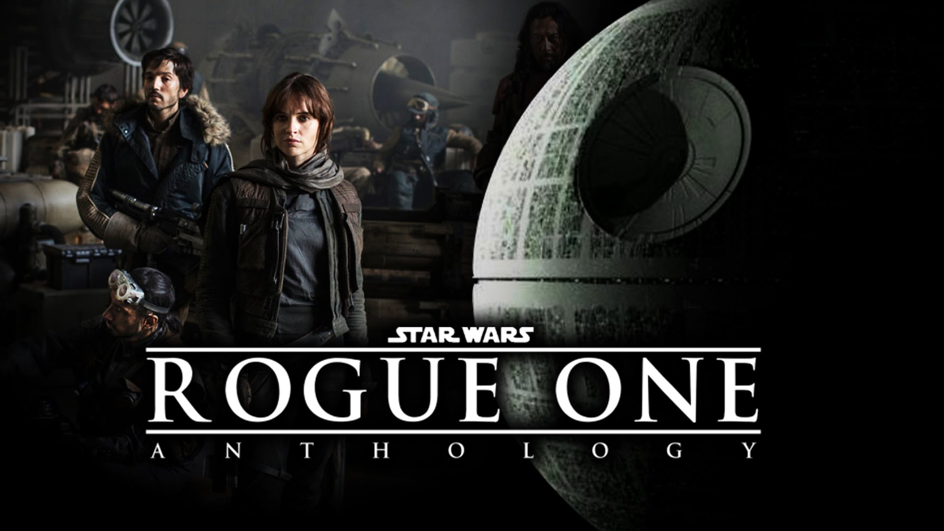 rogue-one - Un fan de star wars - UFSW