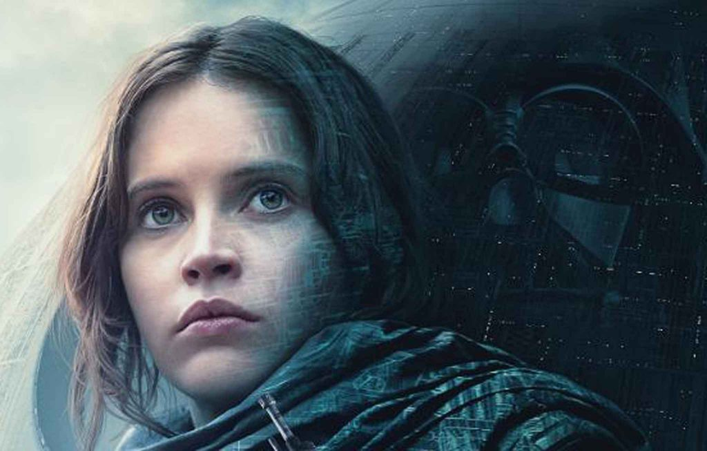 rogue one un fan de star wars