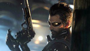Deus Ex mankind divided - Un fan de Star Wars UFSW