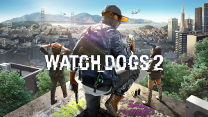 watch dogs 2 - un fan de star wars - UFSW