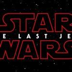 Star Wars 8 - The Last Jedi