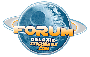 Galaxie Star Wars podcast hyperdrive