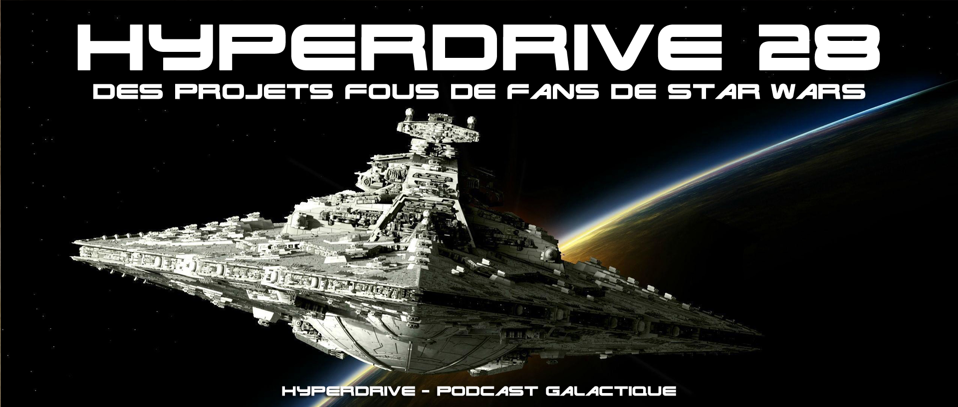 hyperdrive podcast star wars
