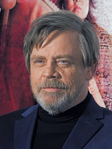 Mark Hamill fandom star wars