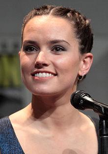 Daisy Ridley fandom star wars