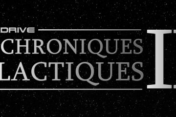 Chroniques galactiques 3 fiction audio star wars