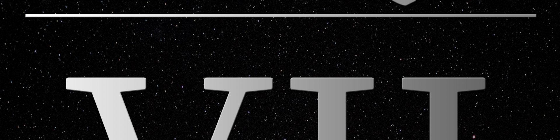 Chroniques galactiques star wars fiction audio EPISODE 7
