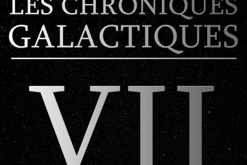 Chroniques galactiques star wars fiction audio EPISODE 7