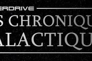 Les Chroniques Galactiques, fiction audio star wars hyperdrive