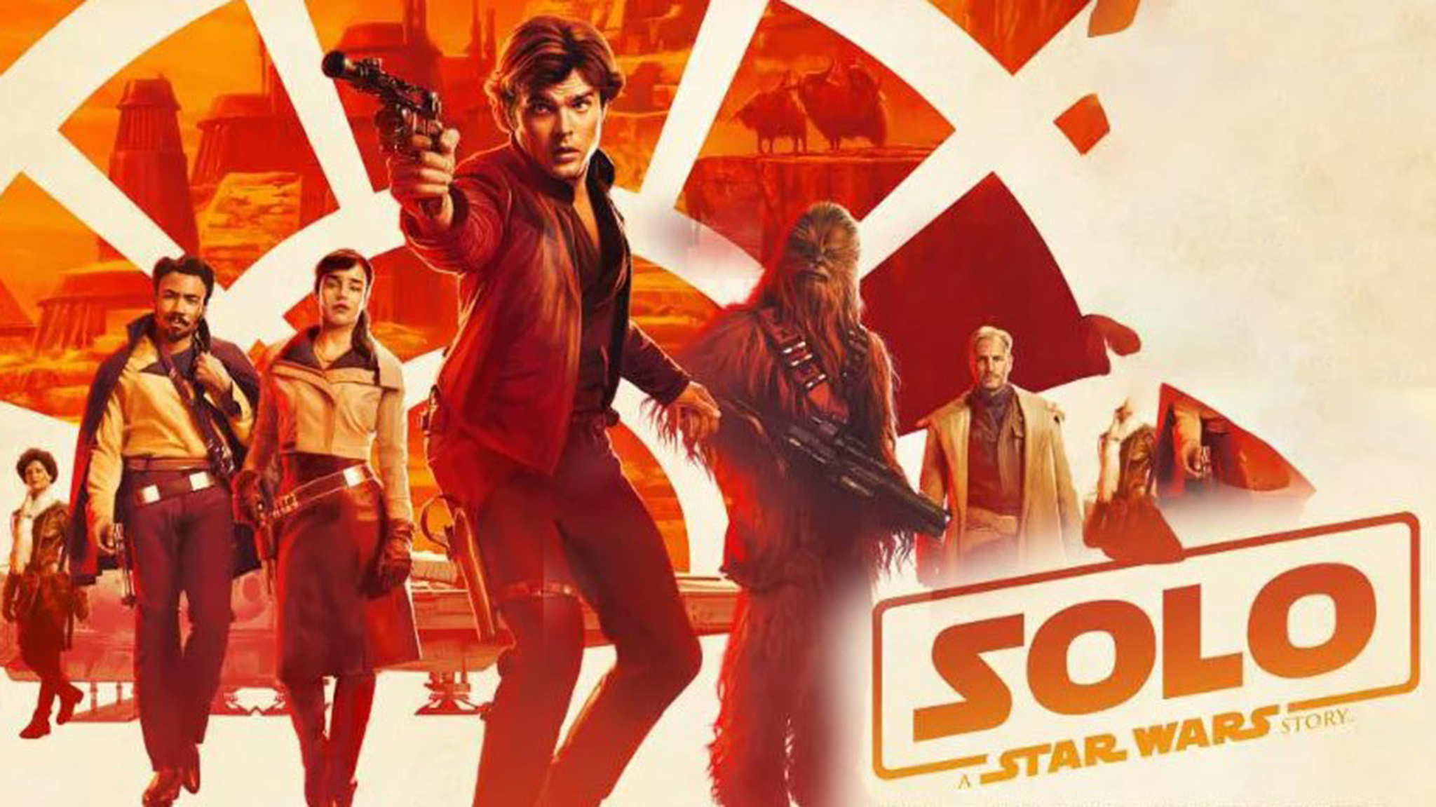 Solo A Star Wars Story spin-off annulé