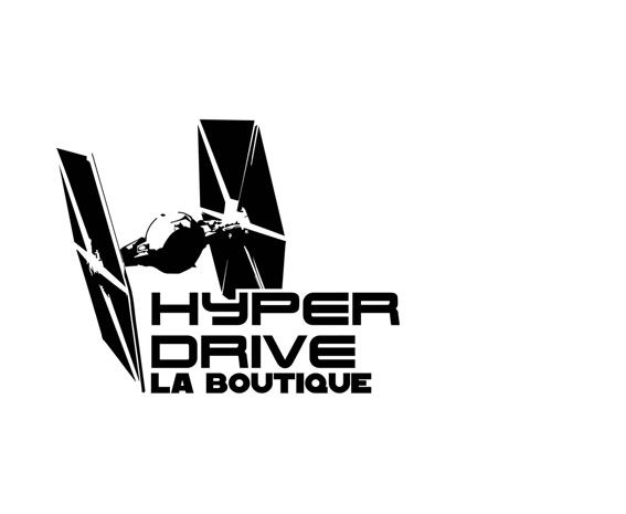 Hyperdrive : Le Podcast Star Wars