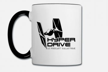 Shop Hyperdrive podcast star wars