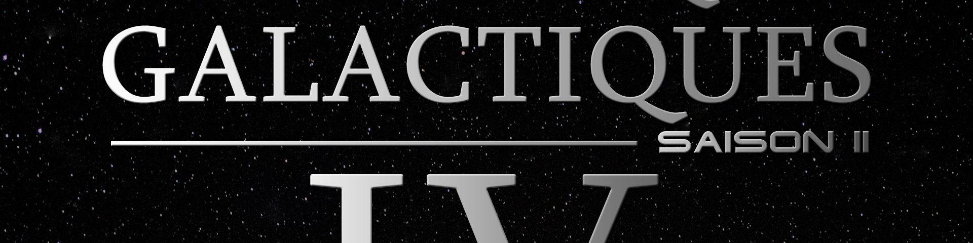 Les Chroniques Galactiques, saison 2 épisode 4