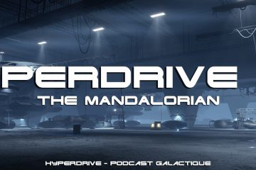 Podcast The Mandalorian Hyperdrive 24FPS