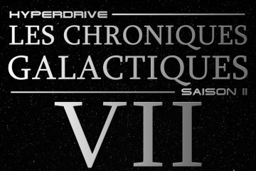 Chroniques galactiques fiction audio star wars