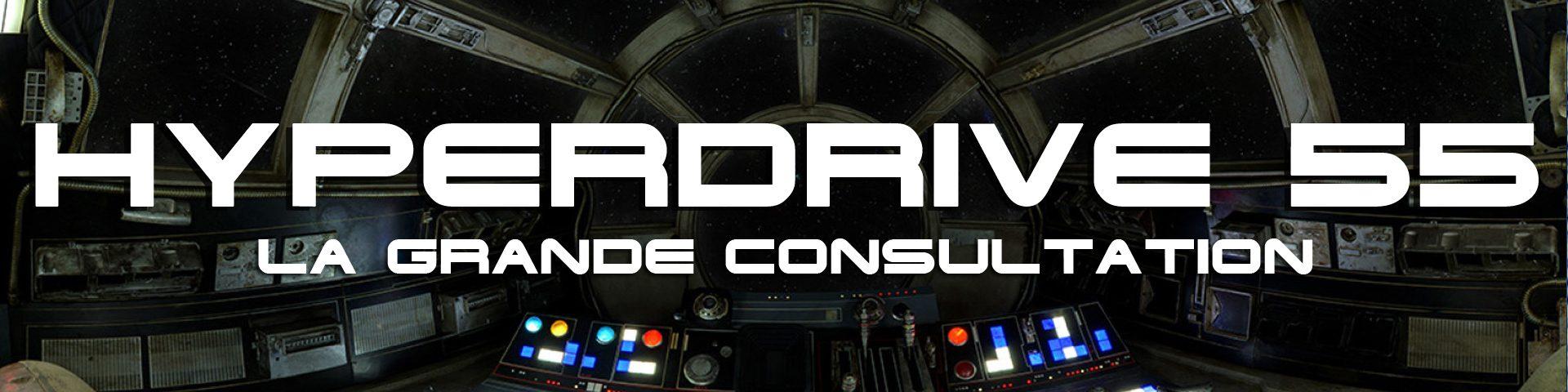 hyperdrive épisode 55 podcast Star Wars
