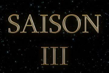 Les Chroniques Galactiques saison 3